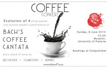 Coffee Concert